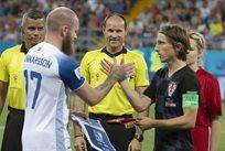 Исландия — Хорватия 1:2 Видео голов и обзор матча ЧМ-2018