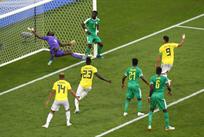 Сенегал - Колумбия, Getty Images
