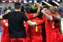 Бельгия, Getty Images