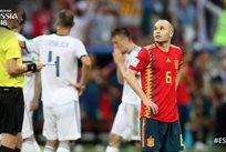 Испания — Россия 1:1 Видео голов и обзор матча ЧМ-2018