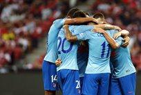 Атлетико — Арсенал 1:1 (3:1 по пенальти) Видео голов и обзор матча