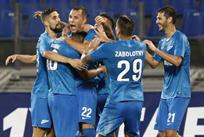 Зенит, twitter.com/UEFAcom_ru