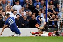 Челси - Арсенал, Getty Images