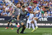 Леганес – Реал Сосьедад, фото: twitter.com/cdleganes