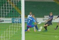 Ворскла — Черноморец 2:1 Видео голов и обзор матча