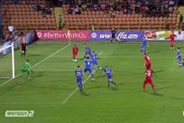 Армения — Лихтенштейн 2:1 Видео голов и обзор матча