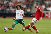 Дания обыграла Уэльс благодаря дублю Эриксена