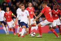 Англия – Швейцария, Getty Images