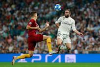Реал - Рома, Getty Images