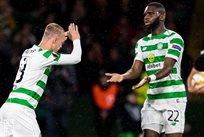 Фото: twitter.com/CelticFC