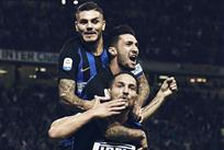 Фото: twitter.com/Inter