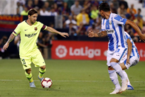 Леганес - Барселона, twitter.com/FCBarcelona
