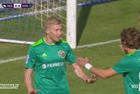 Десна — Ворскла  0:2 Видео голов и обзор матча