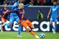 Давид Силва забил победный гол, Getty Images