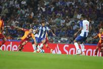 Порту — Галатасарай 1:0 Видео гола и обзор матча
