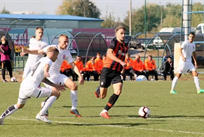 Шахтер U-21 - Заря U-21, фото: ФК Шахтер