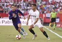 Севилья обыграла Сельту, twitter.com/SevillaFC