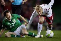 Ирландия и Дания победителя не выявили.