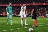 Испания — Англия 2:3 Видео голов и обзор матча