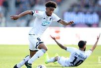 Нельсон, twitter.com/Bundesliga
