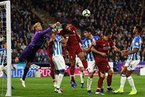 Ливерпуль одолел Хаддерсфилд, Getty Images