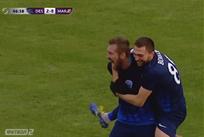 Десна — Мариуполь 2:0 Видео голов и обзор матча