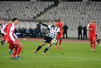 Что за матч: 3:0 к 8-й минуте, 3:4 в экстра-тайме и отобранный у партнера гол