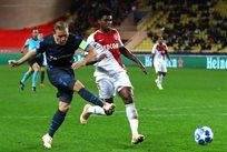 Монако — Брюгге 0:4 Видео голов и обзор матча