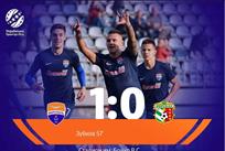 Мариуполь — Ворскла 1:0 Видео гола и обзор матча