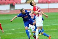Гладкий забил в Кубке Турции, но это не помогло его команде остаться в турнире