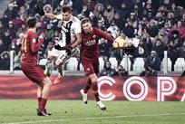Манджукич забивает гол, twitter.com/juventusfc