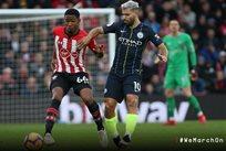 Фото: twitter.com/SouthamptonFC