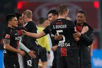 Байер — Бавария 3:1 Видео голов и обзор матча