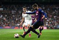 Реал - Барселона, Getty Images