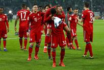 Боруссия М — Бавария 1:5 Видео голов и обзор матча