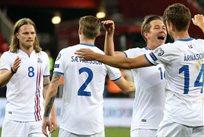 Андорра — Исландия 0:2 Видео голов и обзор матча
