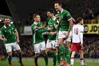 Северная Ирландия — Беларусь 2:1 Видео голов и обзор матча