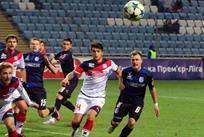 Черноморец — Арсенал-Киев 1:3 Видео голов и обзор матча