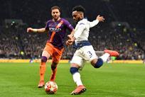 Тоттенхэм — Манчестер Сити 1:0 Видео гола и обзор матча