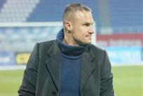 Вячеслав Шевчук, фото ФК Олимпик Донецк