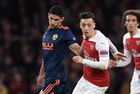 Фото: twitter.com/Arsenal