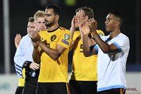 Сан-Марино — Бельгия 0:4 Видео голов и обзор матча