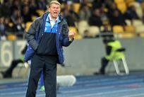 Олег Блохин, getty images