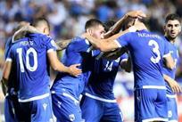 Сан-Марино — Кипр 0:4 Видео голов и обзор матча