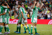Фото: Real Betis Balompié