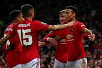Манчестер Юнайтед, Getty Images