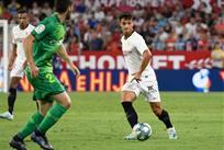 Севилья - Реал Сосьедад, twitter.com/SevillaFC_ENG