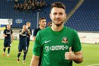 Валерий Юрчук, СК Днепр-1