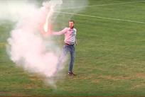 Балканы - Черноморец, скриншот Football.ua