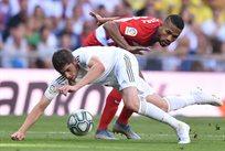 Реал Мадрид — Гранада, Getty Images
